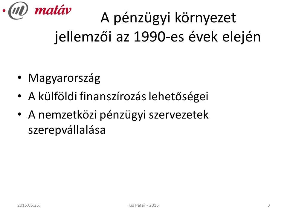Magyarország A II.