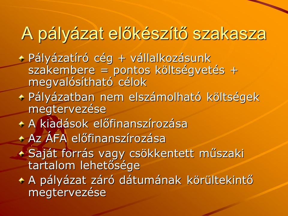 Pályázat audit - referenciáink Collegium Budapest Egyesület Duna Tv.