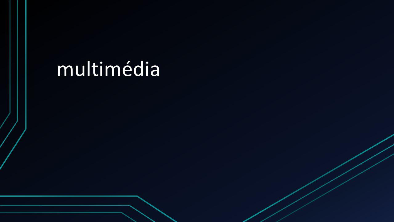 A multimédia olyan információs tartalom vagy feldolgozási rendszer, amely többféle csatornát is használ (szöveg, hang, kép, animáció, videó és interaktivitás) a felhasználók tájékoztatására vagy szórakoztatására.