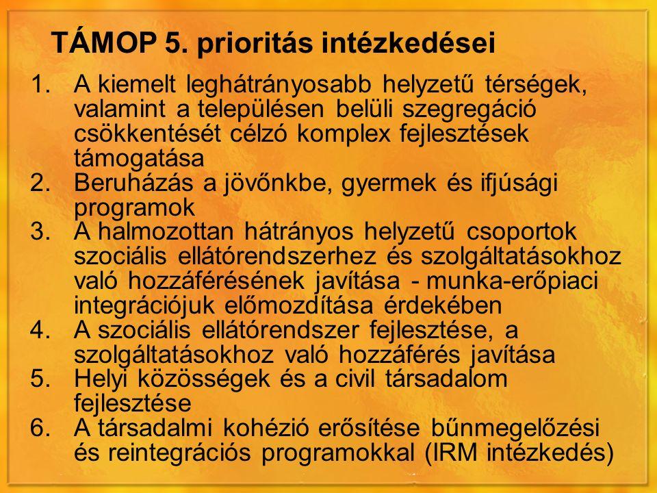 TÁMOP 5.