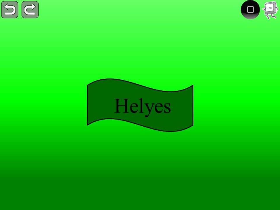 Helyes
