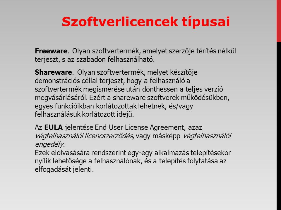 Freeware.