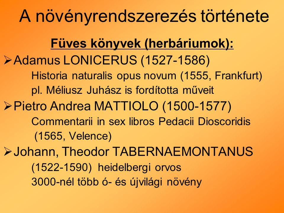 1778 Benkő József: Nomenclatura Botanica Flora Transsilvanica