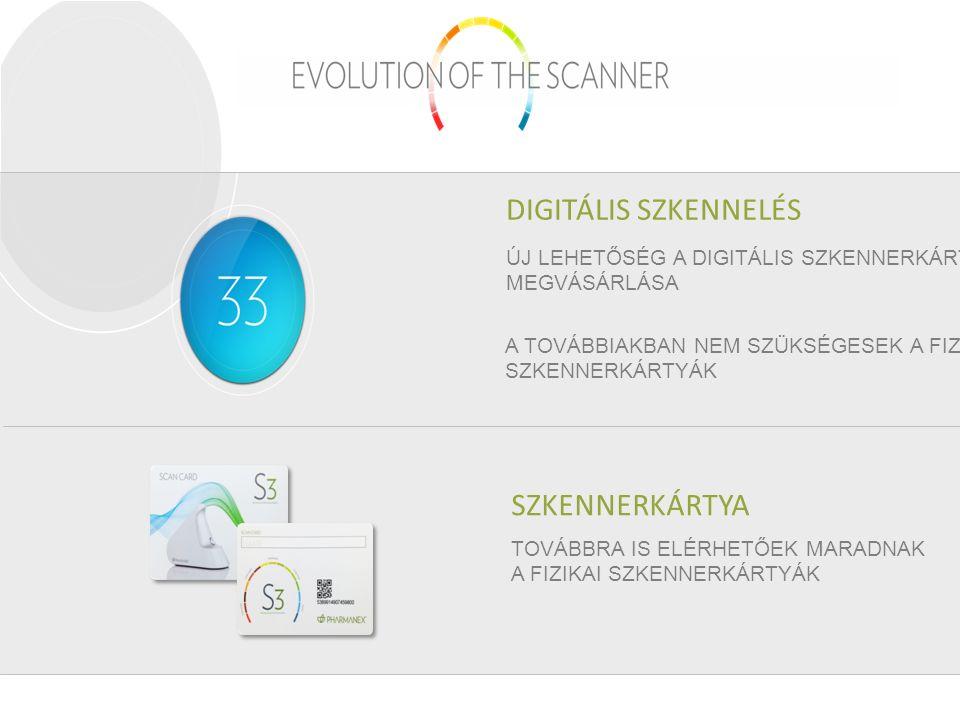 2 1 3 A Szkenner kalibrációs folyamata a gyártási létesítményben megegyezik az S2 modellével A gyártási létesítményben minden egyes Szkenner minőség- ellenőrzésen megy keresztül A gyártási létesítményből a piacokra szállítják a Szkennert