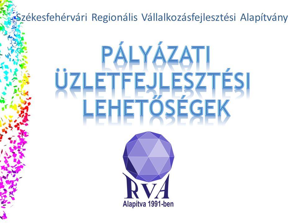 Székesfehérvári Regionális Vállalkozásfejlesztési Alapítvány