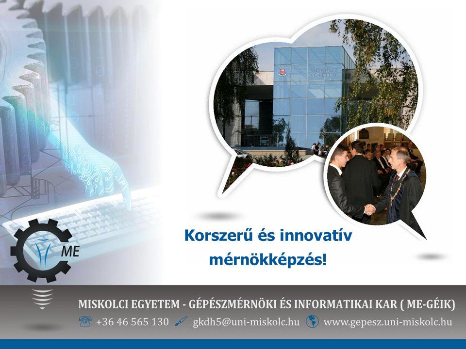 Sávok és specializációk Energetikai mérnöki alapszak (BSc) Logisztikusok mozgatják a világot.
