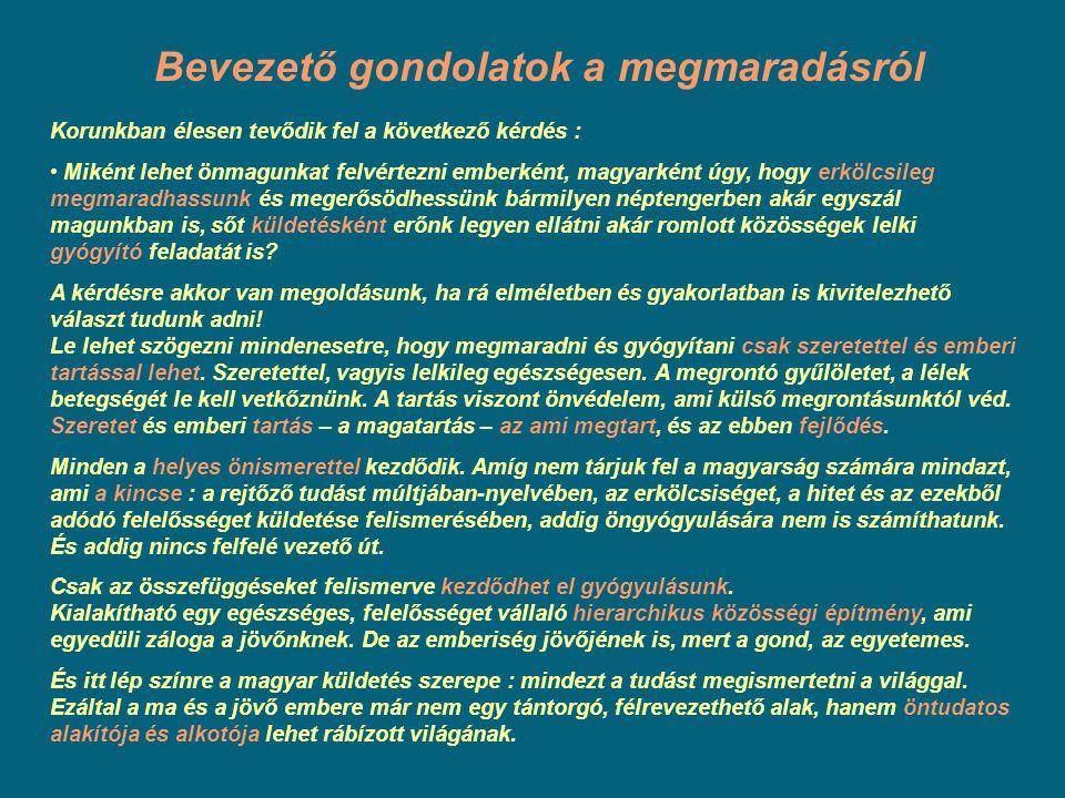 í A magyar és ógörög rovásjelek között is több mint tíz hasonló.