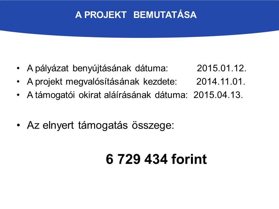 INDIKÁTOROK – MARTONVÁSÁR TÁMOP-5.3.1.B-2-12/2-2015-0013 Mutató Típus (kimenet / eredmény) Mérték- egység Cél- érték támogatott foglalkoztatásban résztvevők száma kimenetfő2 támogatással érintett betöltött munkakörök száma eredménydarab2 a szolgáltatásokkal elért közvetett célcsoport tagjainak száma eredményfő6 továbbképzésben résztvevő személyek száma kimenetfő2 továbbképzési programot sikeresen befejező személyek száma eredményfő2 Célértékeket 2015.