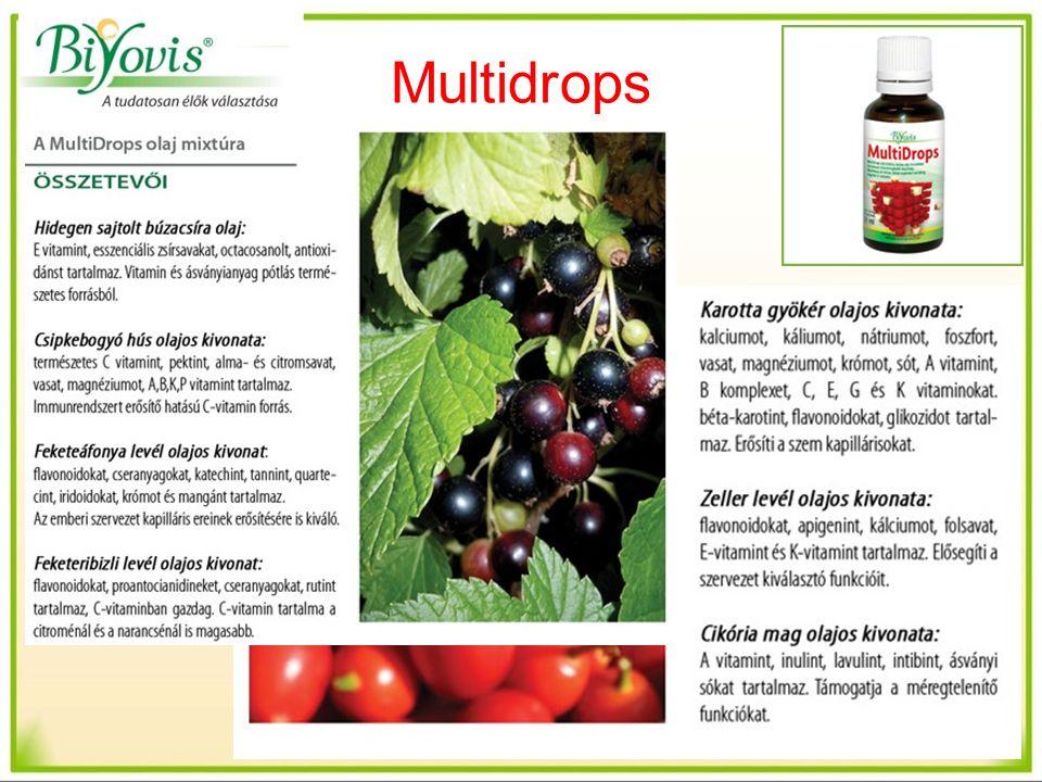 Multidrops