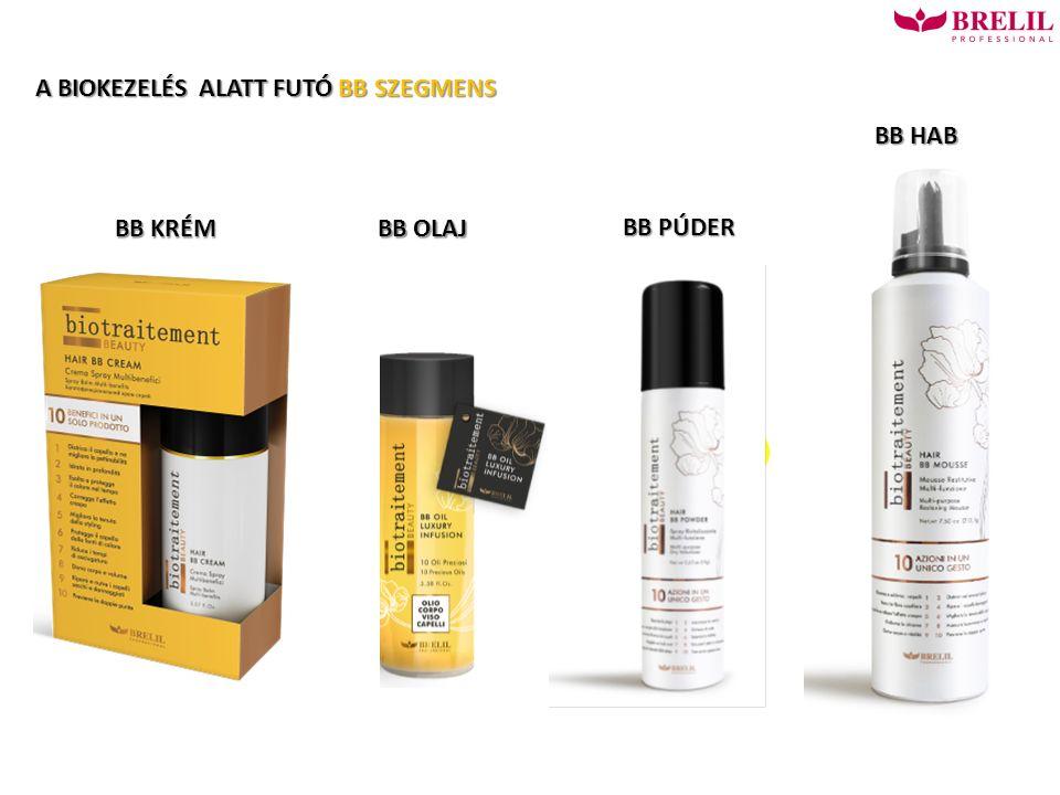 Hair BB Cream Spray Balzsam Egy multifunkcionális spray balzsam, egy innovatív kezelés.