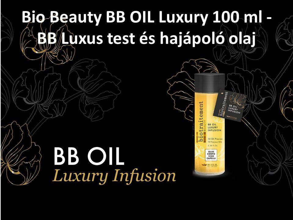 A hölgyek által legkedveltebb szépségápolási termék különféle olajokkal
