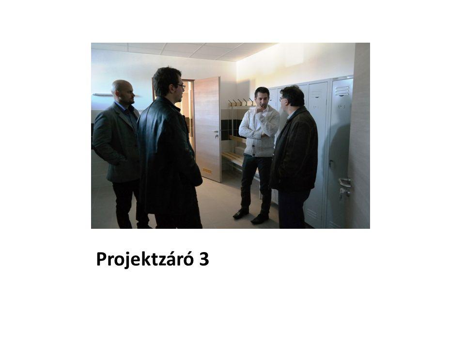 Projektzáró 3