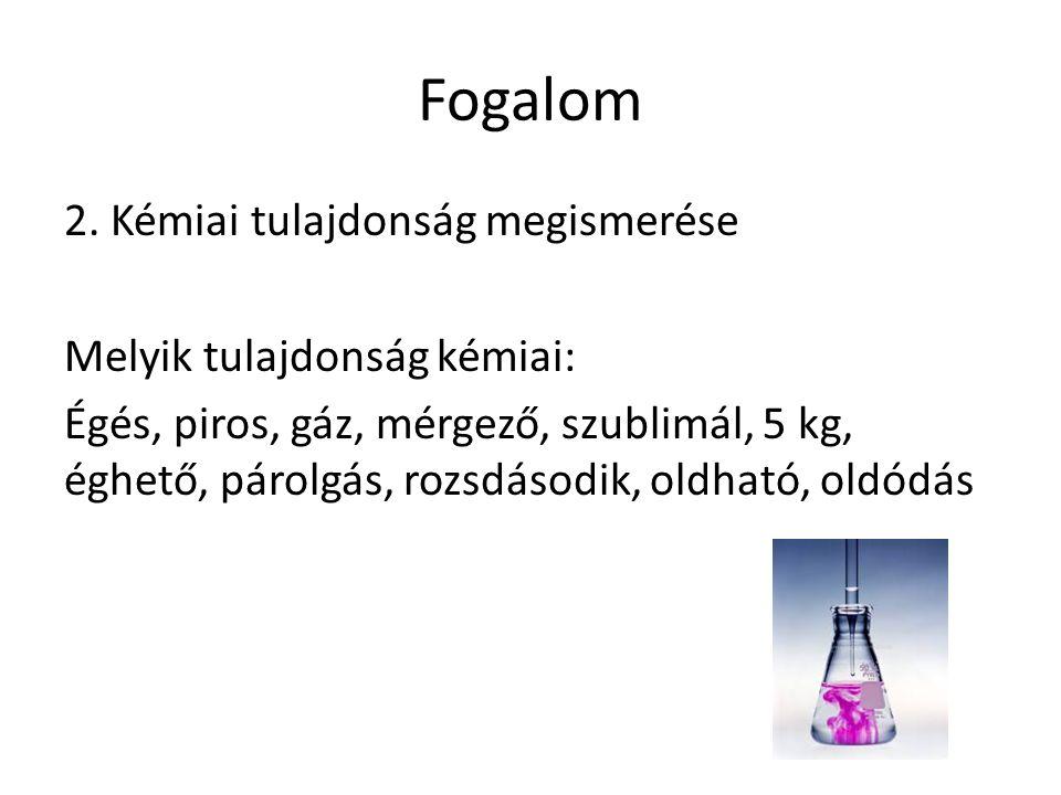Tényszerű ismeretek 12.Válaszd ki, melyik vegyület: Levegő, hipermangán, oxigén, konyhasó, csapvíz, desztillált víz, kén, szén, szén-dioxid, vas, arany, rizseshús, magnézium, kőolaj, földgáz, vas, homok, rézgálic, jód, metán, cukor, alkohol, nitrogén, nemesgázok
