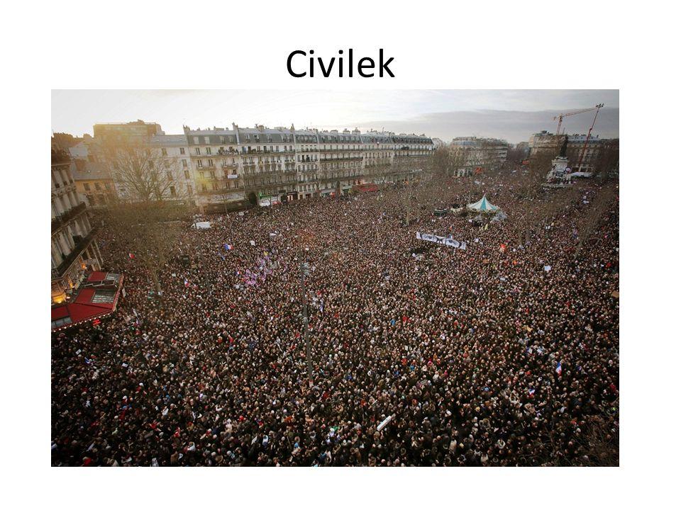 Civilek