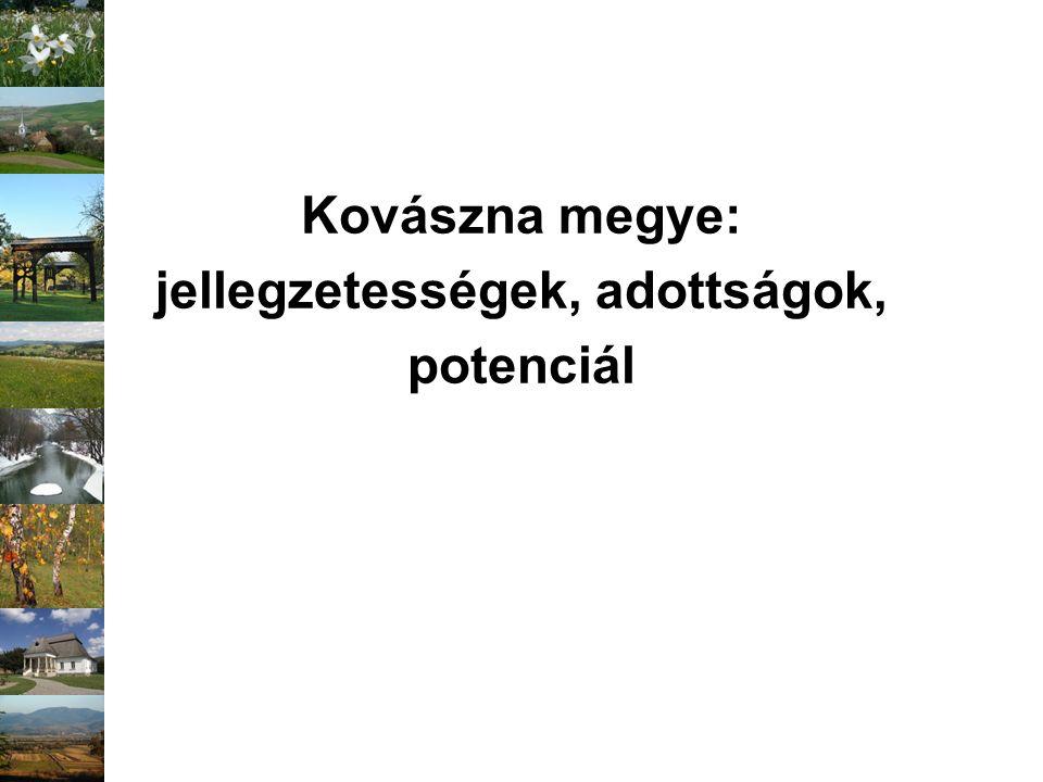 Székelyföld Barcaság Mócvidék Bánát Bukovina Máramaros Szászvidék Dobrudzsa Székelyföld promoválása Turisztika, gasztronómia, hagyományok Más régiókkal közösen hatékonyabb a népszerűsítés!