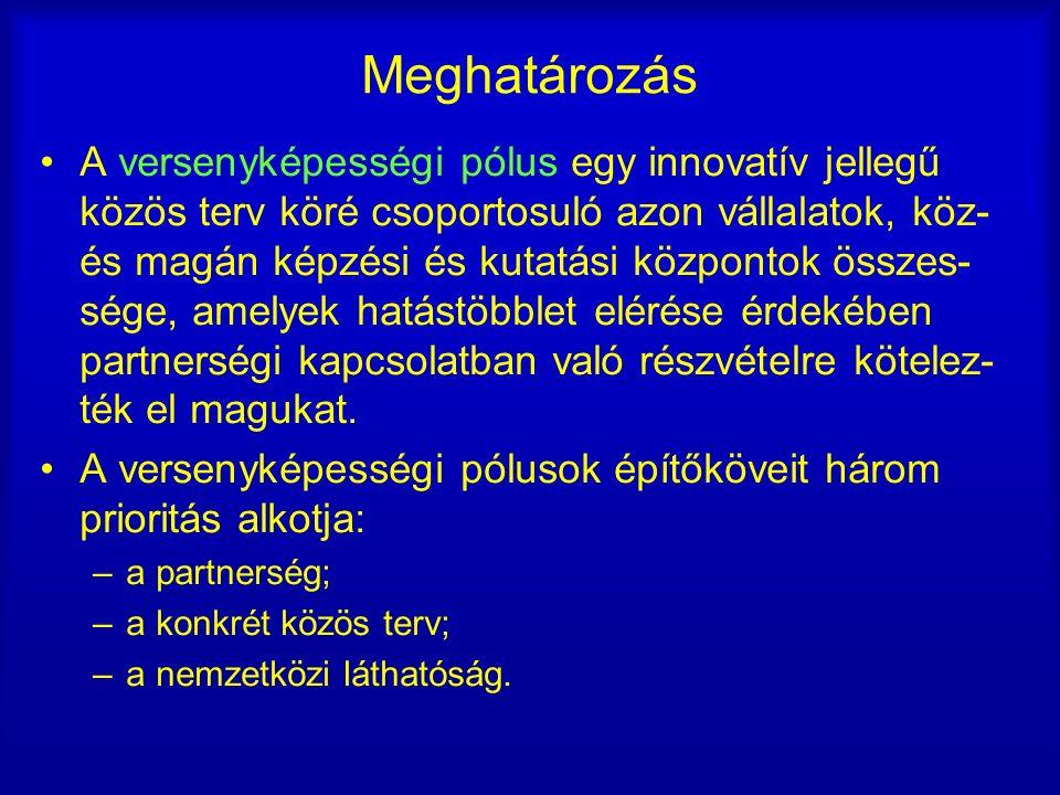 Kifejtés A Pécs pólus központi gondolata az emberhez, az emberi élethez, a – tágan értelmezett – egészség- hez kapcsolódó szolgáltatások nyújtása.
