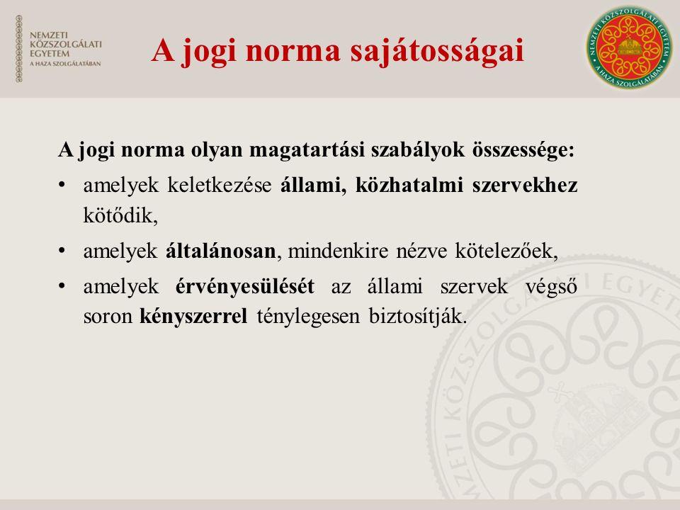 Az első fokú eljárás (alapeljárás) szakasza Jogorvoslati szakasz Végrehajtási szakasz A közigazgatási hatósági eljárás szakaszai