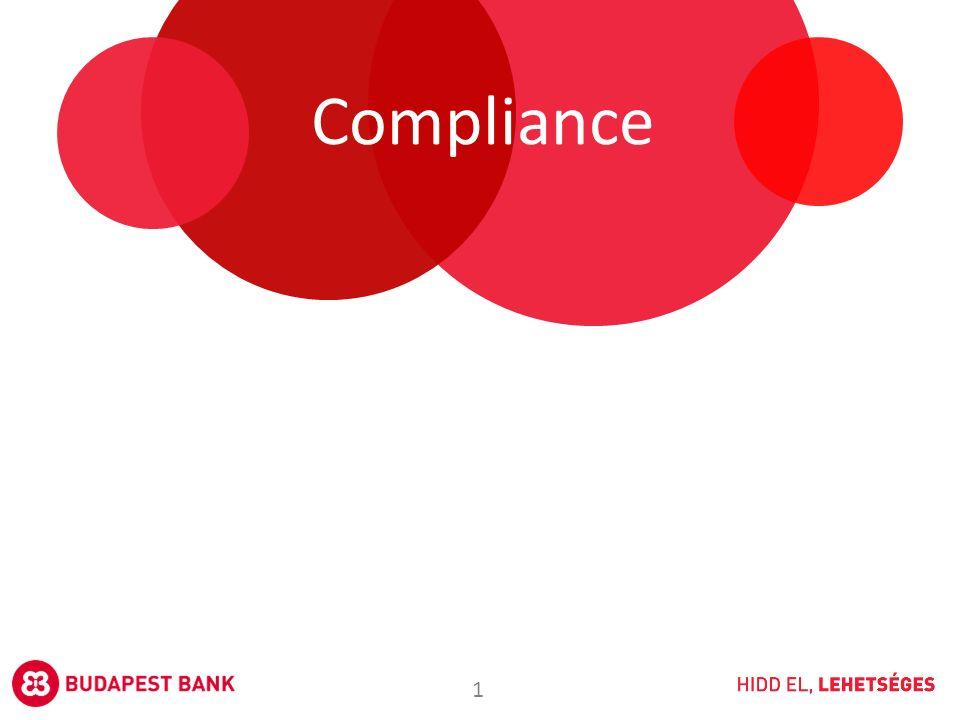 1 Compliance