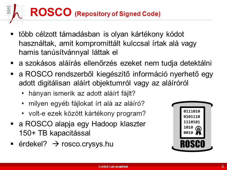  több célzott támadásban is olyan kártékony kódot használtak, amit kompromittált kulccsal írtak alá vagy hamis tanúsítvánnyal láttak el  a szokásos