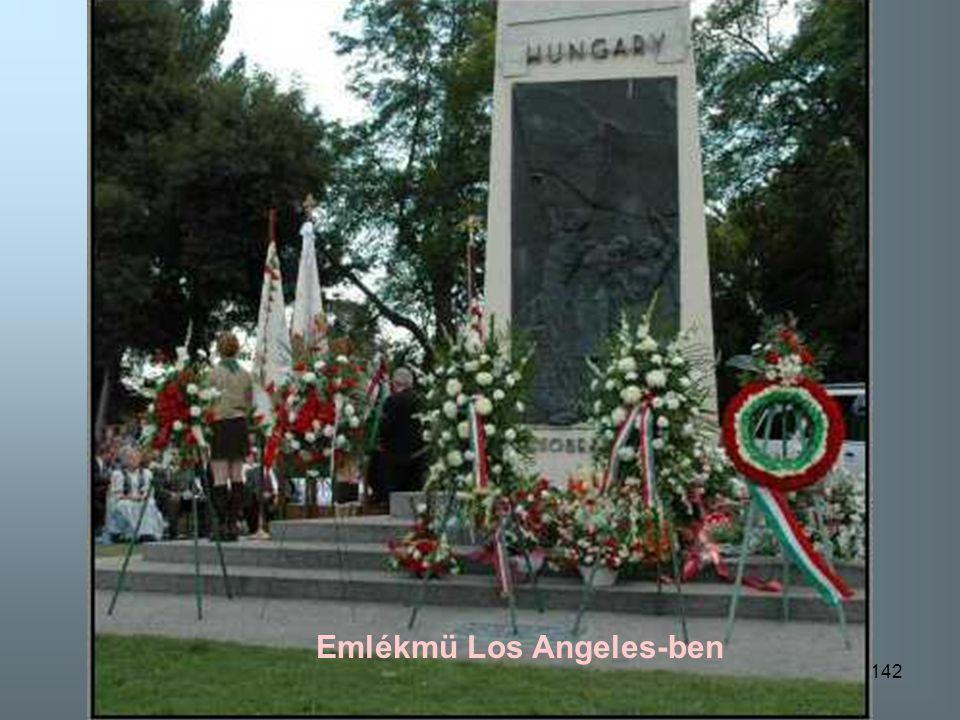 141 Emlékmü Debrecenben
