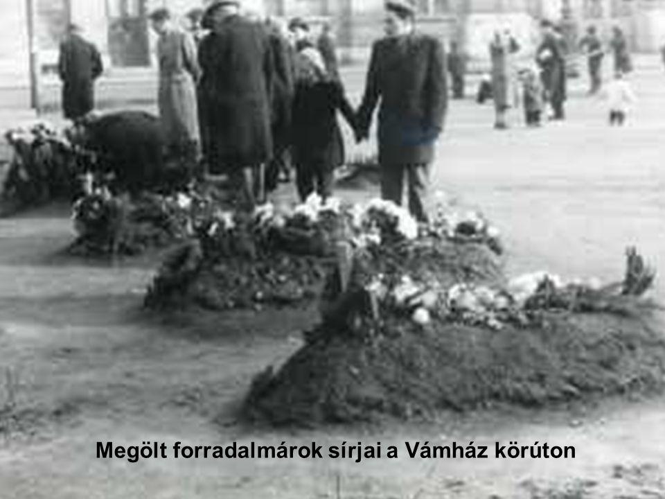 58 Megölt forradalmárok