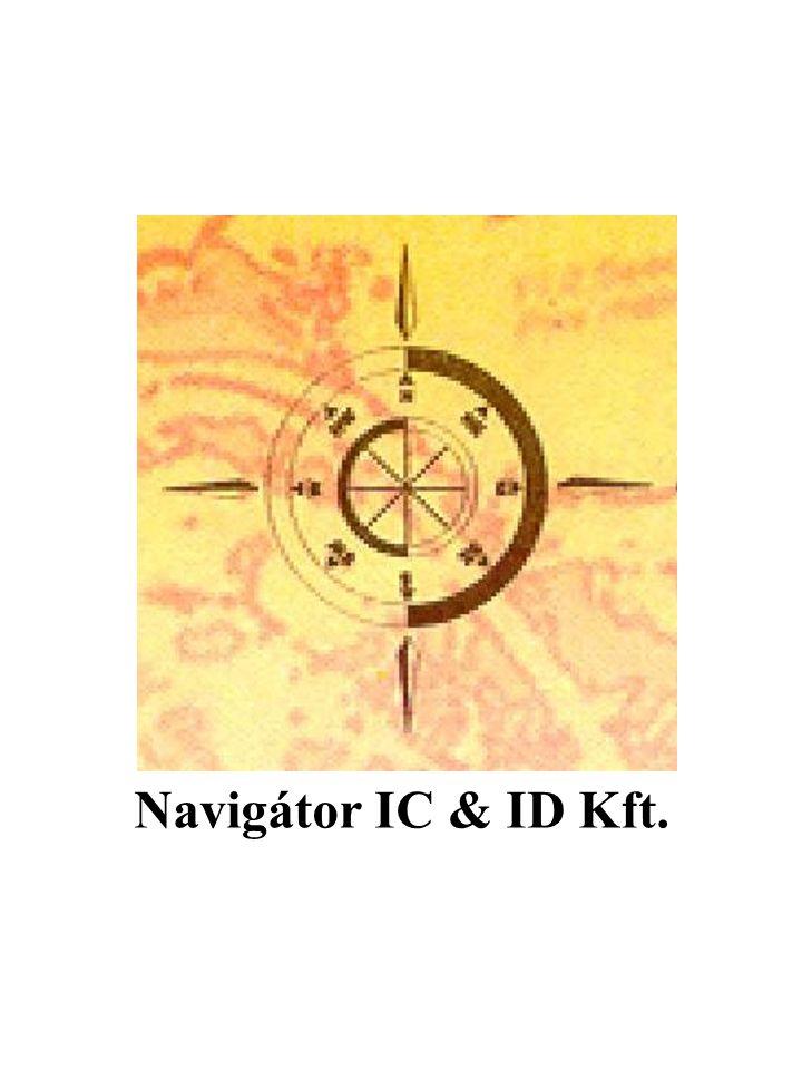 Navigátor IC & ID Kft.