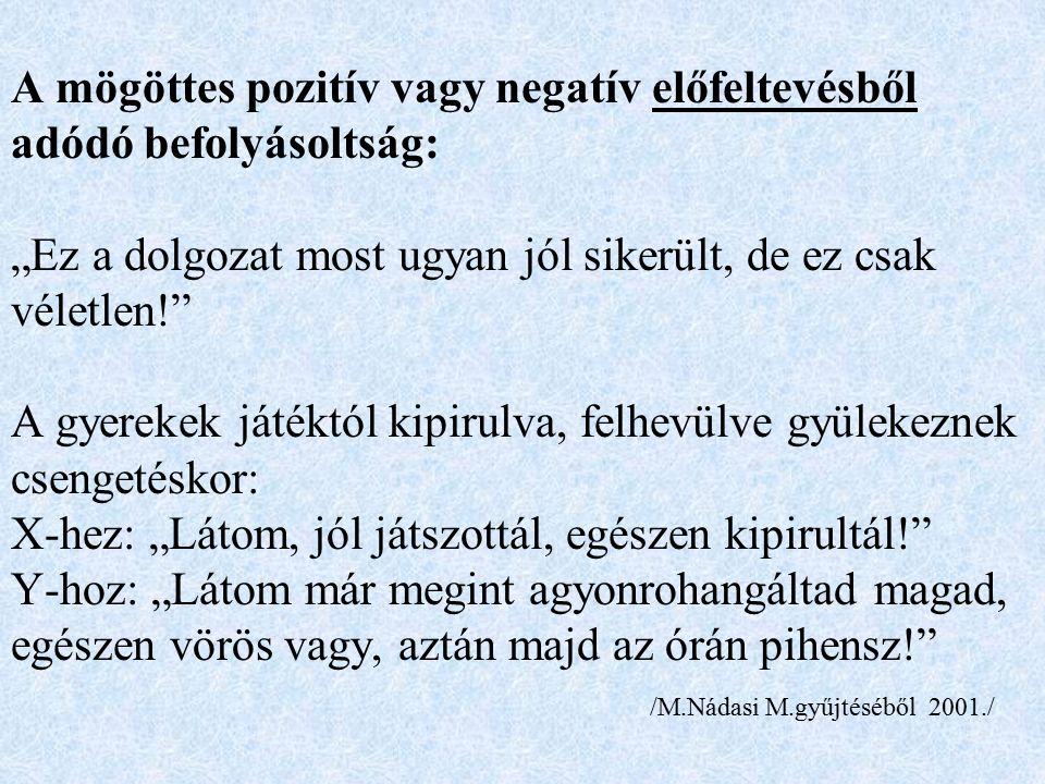 Az érzelmi kompetencia szerkezete (Daniel Goleman adaptációja Salovay és Mayer /1990/ munkája nyomán) Személyes képességek (viselkedésünk meghatározói)  Én-tudatosság  Önszabályozás  Motiváltság Szociális képességek (másokhoz való kapcsolataink meghatározói)  Empátia  Szociális készségek