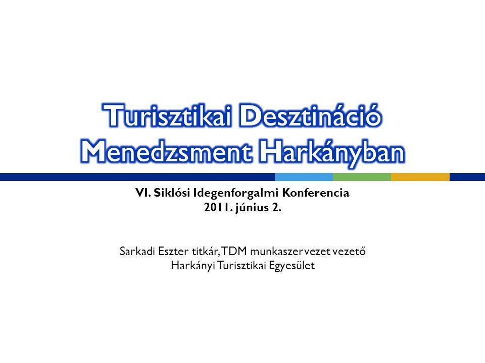 5.Vendégfogadás feltételeinek javítása – partnerség az információ szolgáltatásban  táblarendszer  rövid és középtávú kiadványterv  invitatív és tájékoztató kiadványok elkészítése és célzott terjesztése  Touch info-k tartalomfeltöltése, tartalomfrissítése  interaktív Harkány turisztikai internet portál  Tourinform szolgálat korszerűsítése  gyakornokok tervszerű foglalkoztatása