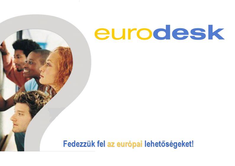 Fedezzük fel az európai lehetőségeket!
