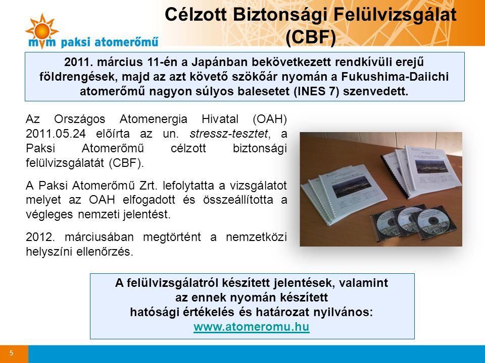 Új atomerőmű építése A Nemzeti Energiastratégia kijelöli A műszaki-tudományos háttér az üzemeltetői tudás rendelkezésre áll Nagyszabású projekt, mely motiválja a gazdaságot és a műszaki fejlődést Munkalehetőséget biztosít a beszállító, szolgáltató és építőipari cégeknek 16 Magyarország várható villamosenergia- termelése a különféle energiamixek szerint Hazánk nukleáris kapacitásainak várható alakulása 2038-ig
