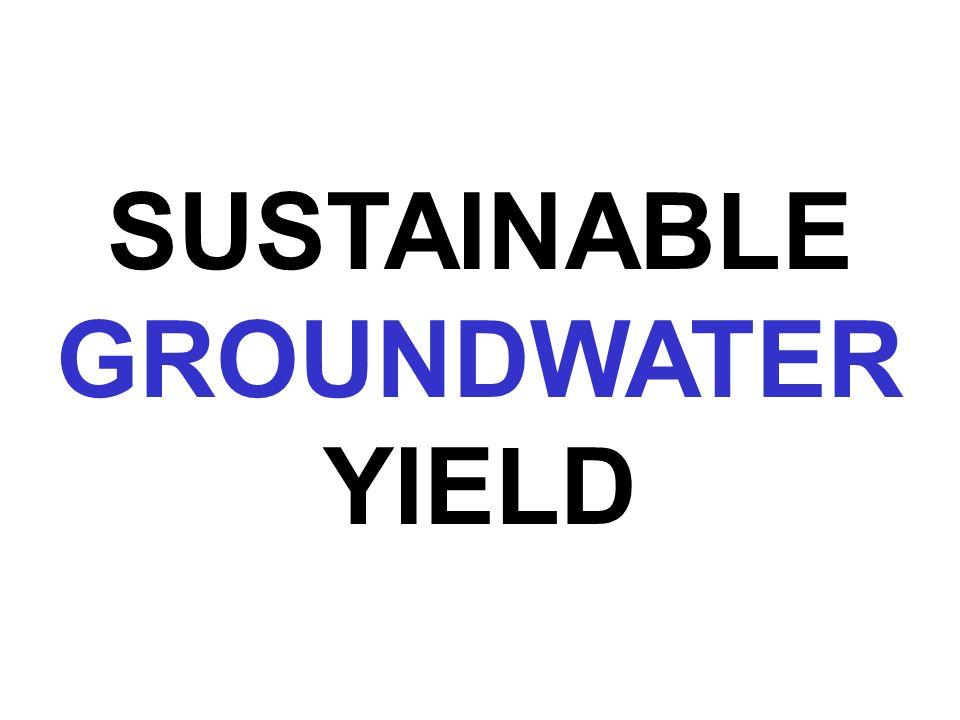 """""""a fenntarthatóság fogalma frázissá vált (Szanyi János 2004) """"Változtatni kell a hatósági gyakorlatot, a vízkészlet statikus felosztása nem vezet eredményre."""