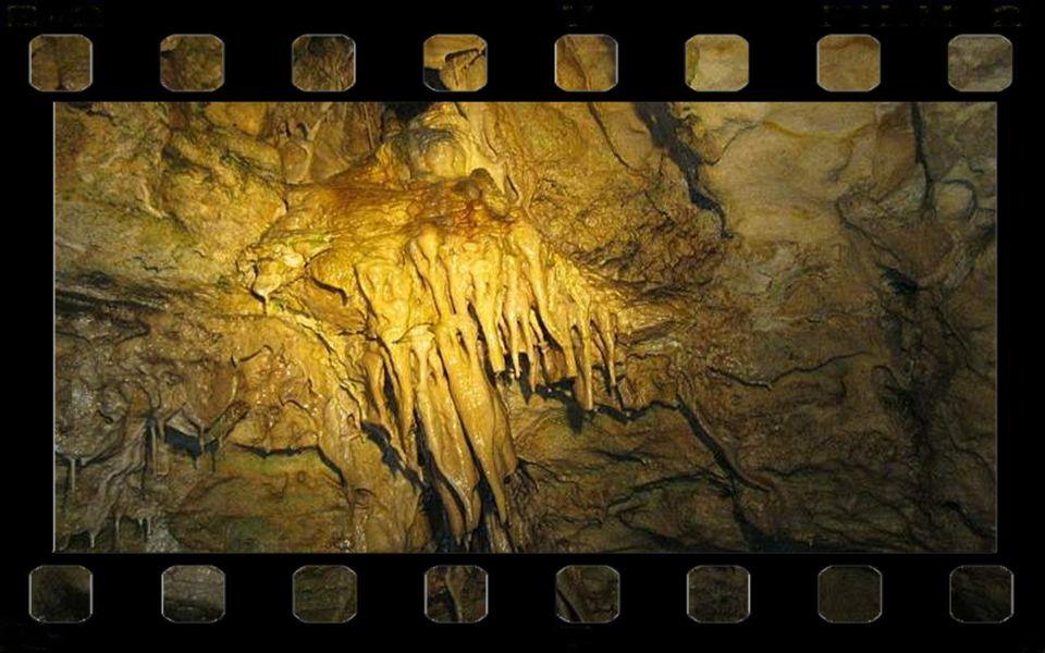Budapest alatt hatalmas barlangrendszer húzódik.
