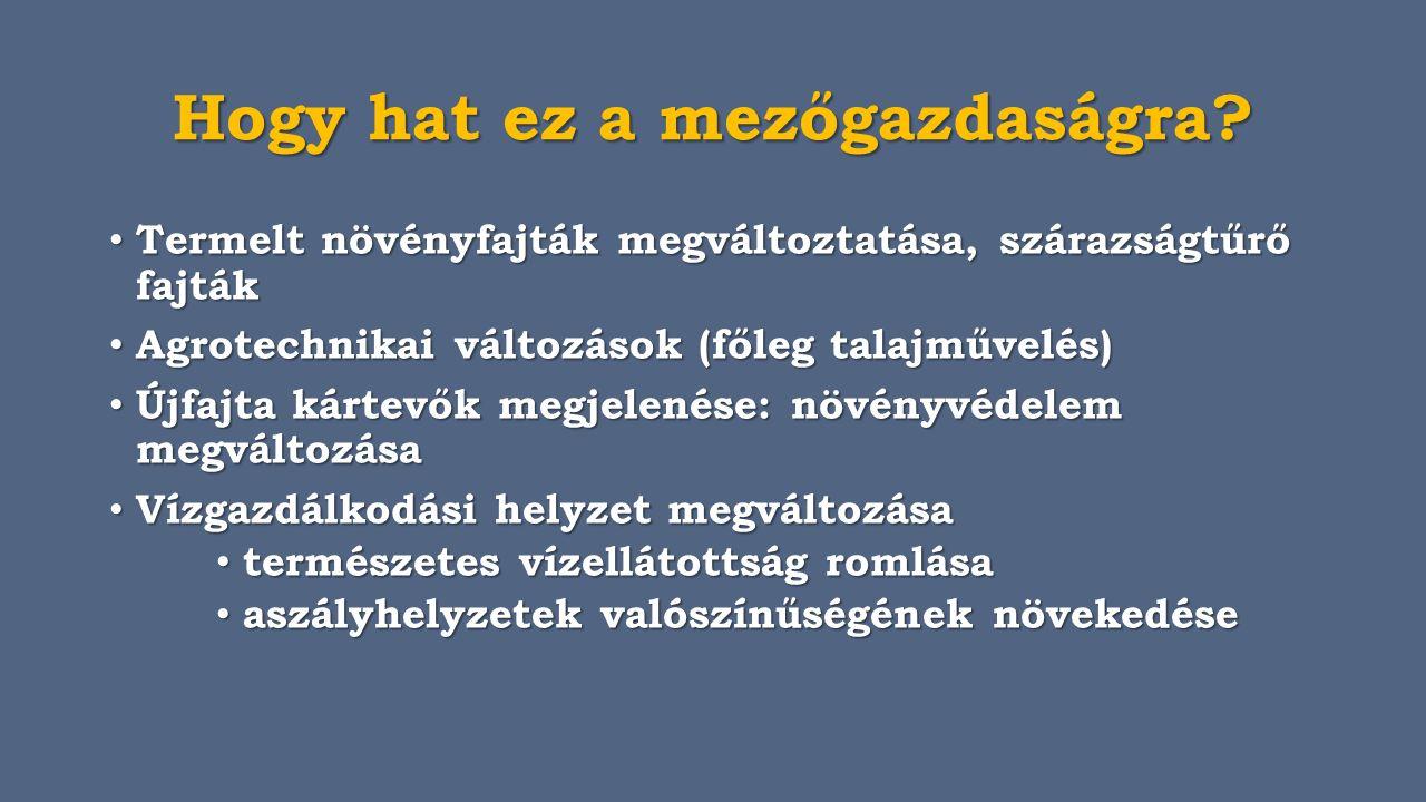 További lehetőségek Árvízi szükségtározókban állandó tározási rész kialakítás (l.