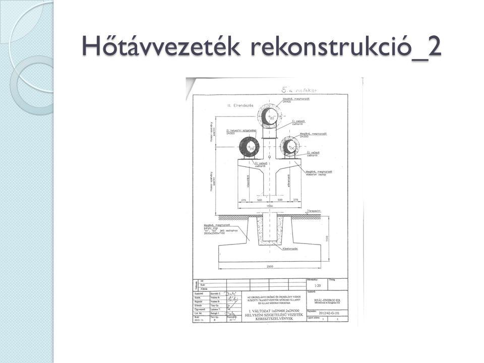 Hőtávvezeték rekonstrukció_2