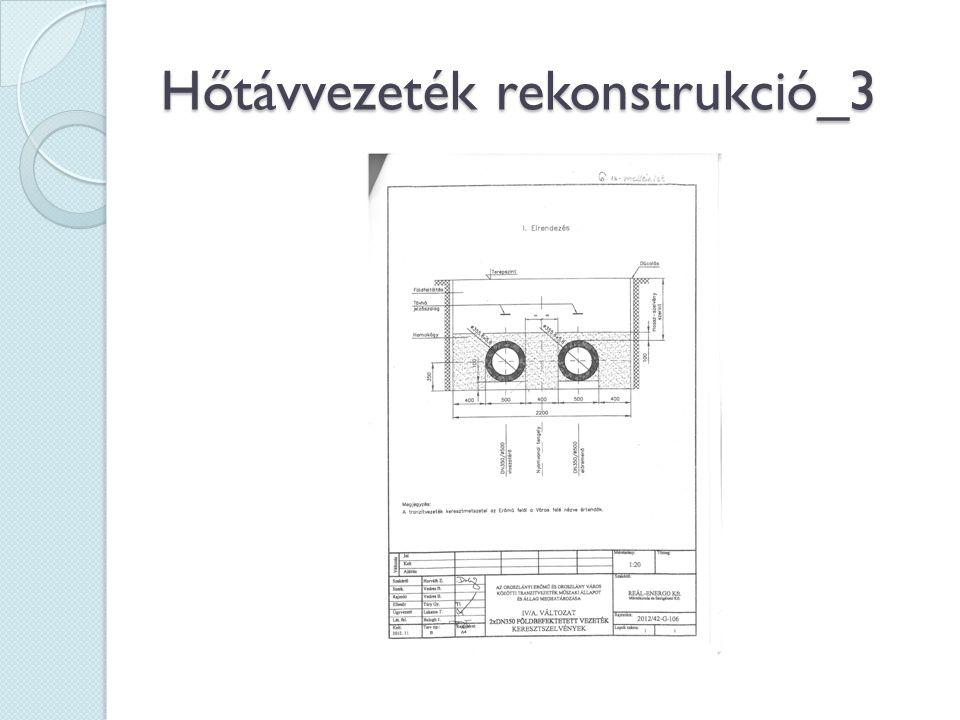 Hőtávvezeték rekonstrukció_3