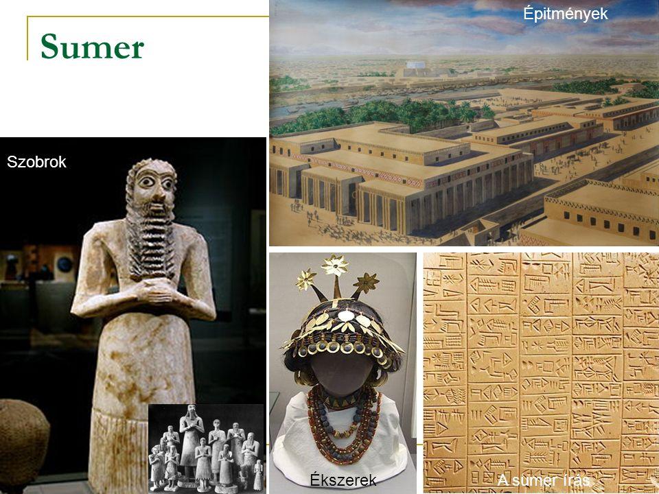 Ur / Uruk Enkidu Gilgames