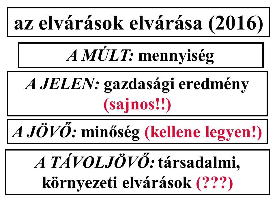 A színházak sorrendje az összesített mutatók alapján/ 2006: 1.