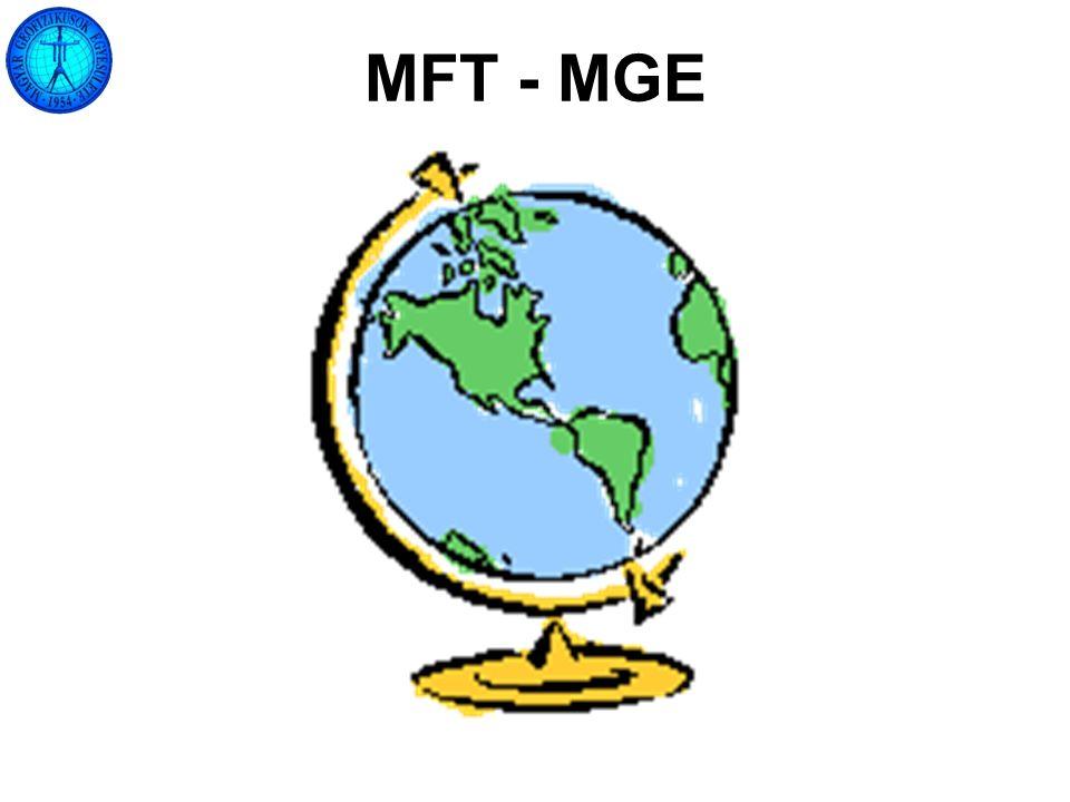 MFT - MGE