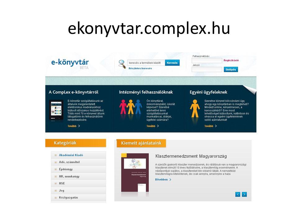 ekonyvtar.complex.hu