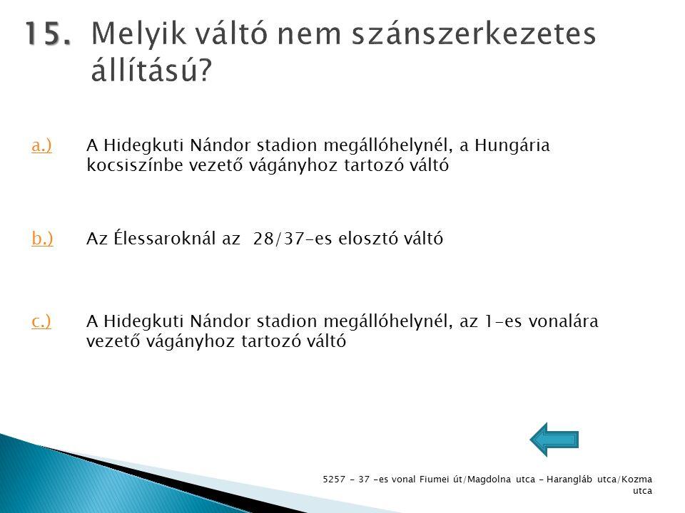 5257 - 37 -es vonal Fiumei út/Magdolna utca - Harangláb utca/Kozma utca 15.