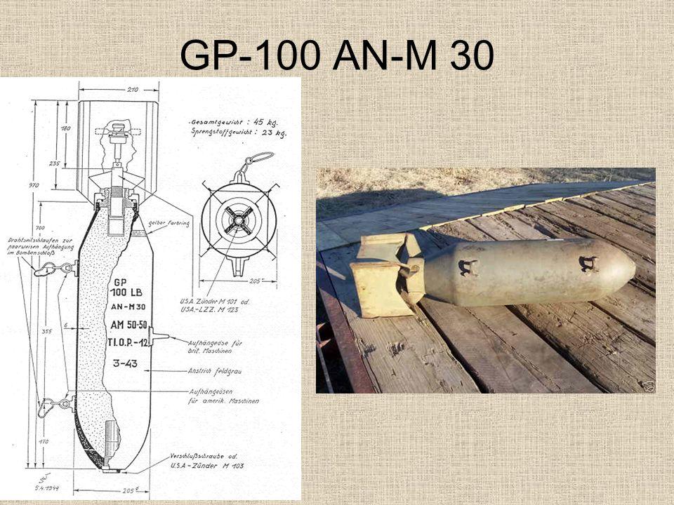 GP-100 AN-M 30