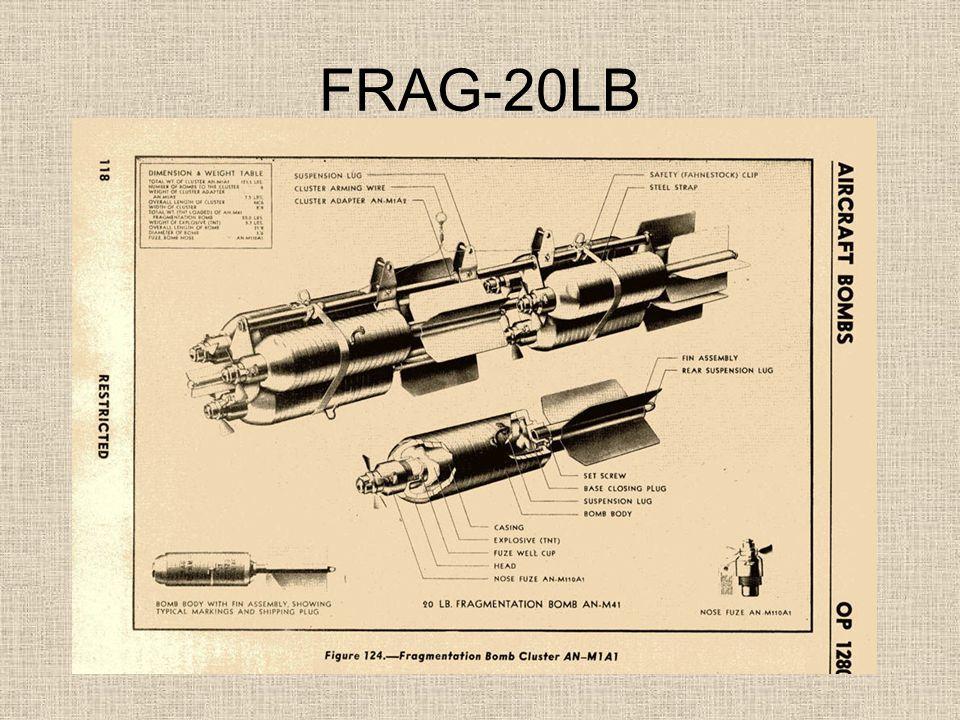 FRAG-20LB