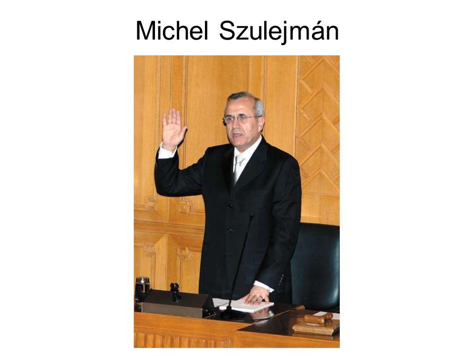 Michel Szulejmán