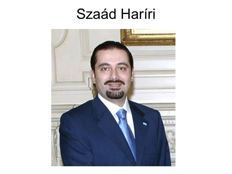 Szaád Haríri