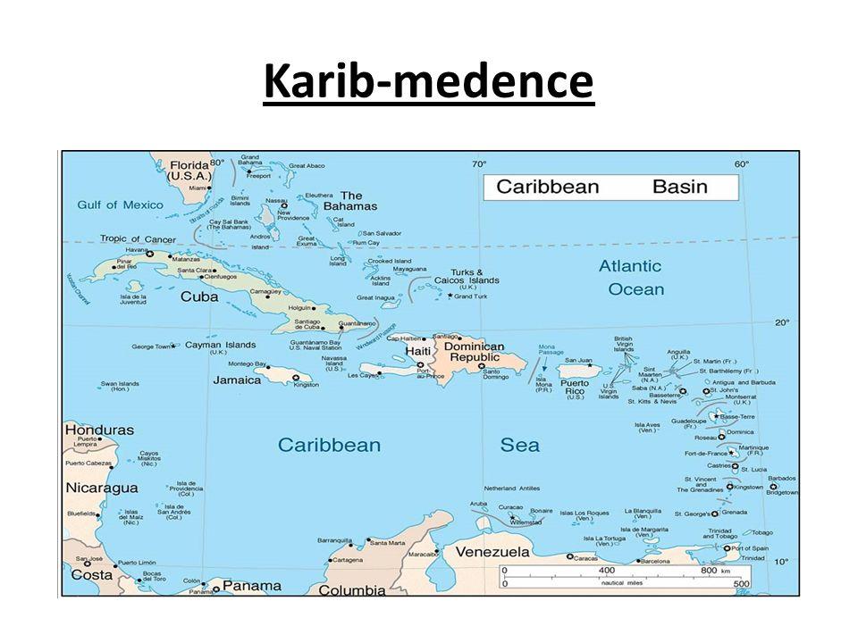 Karib-medence