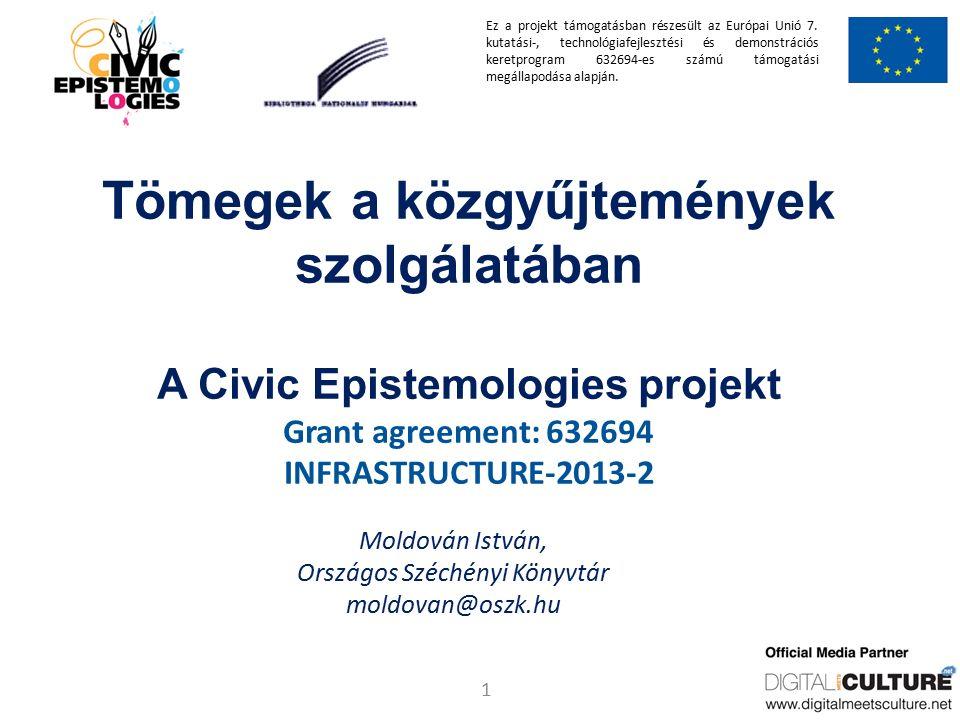 Grant agreement n.