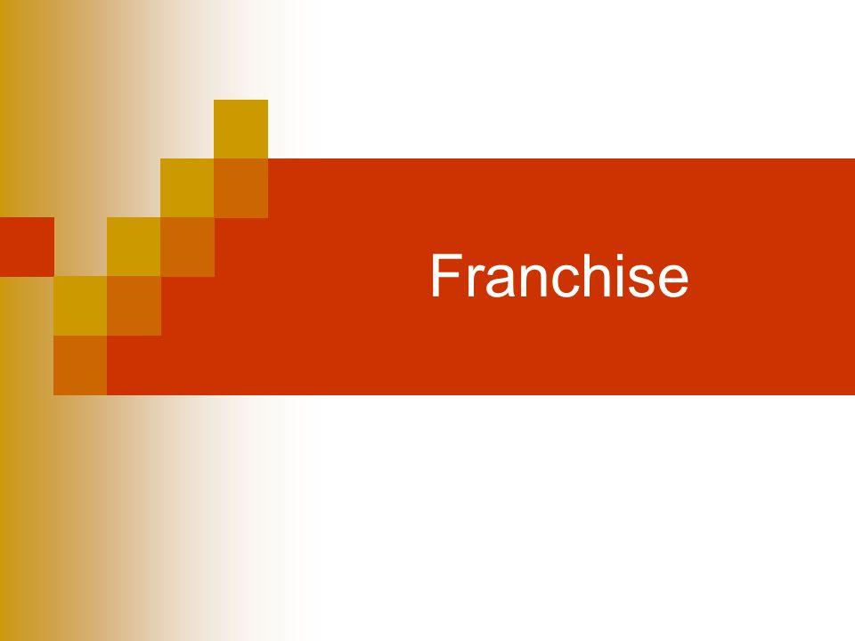 A franchise szerződés tartalma A franchise szerződés rögzíti a szerződő felek megfelelő kötelezettségeit és felelősségét, továbbá az összes e kapcsolatból származó anyagi feltételt.