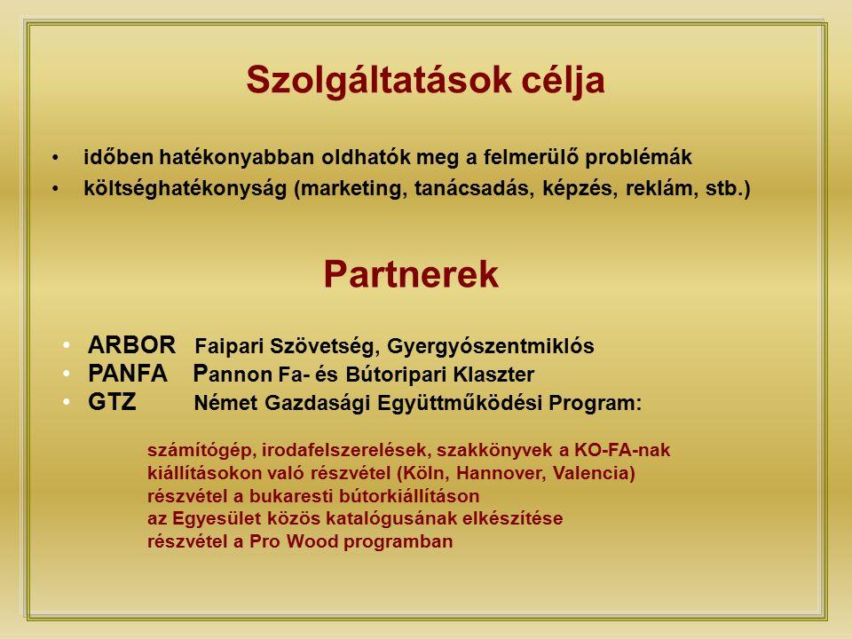 www.prowood.ro Köszönöm figyelmüket! www.kofa.ro