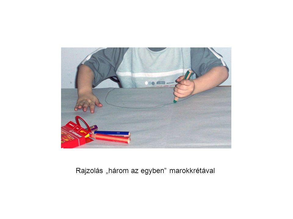 Írószerek, írás Laptartás Másik sokszor előforduló, és sok problémát okozó írásmód szintén a laptartással függ össze.