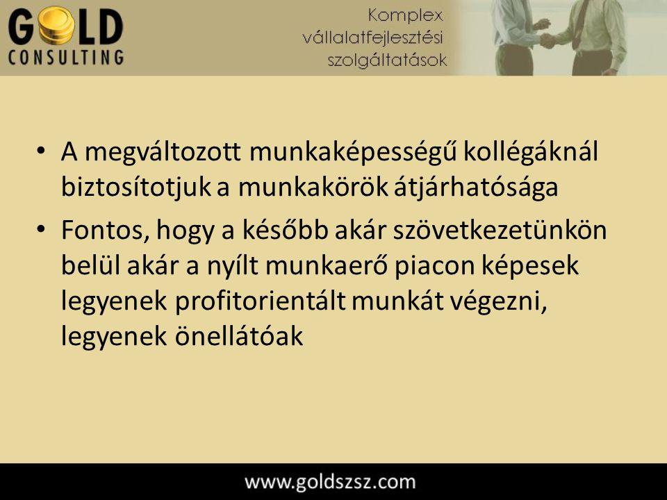 KÖSZÖNÖM A FIGYELMET.GOLD CONSULTING 7400 Kaposvár, Ady Endre u.